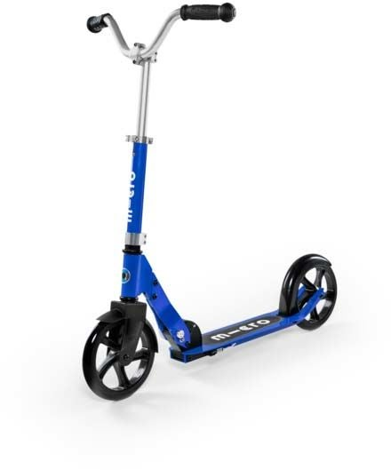 Micro Sparkcykel Cruiser, Blå