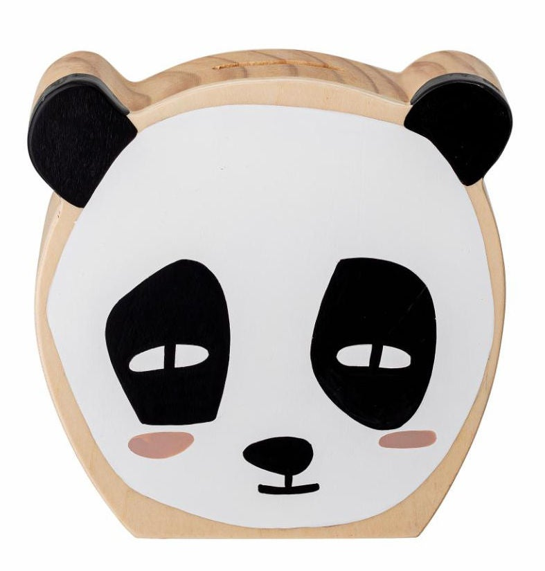 Bloomingville Säästöpossu Panda