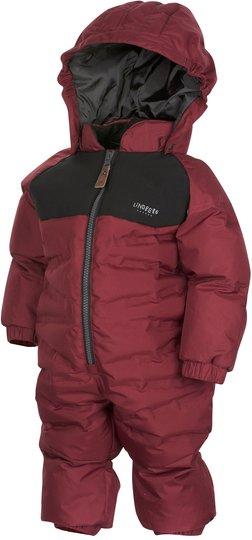 Lindberg Zermatt Dress, Beet Red 62