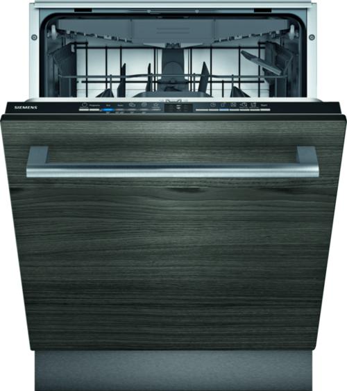Siemens Sn61hx08ve Iq100 Integrerad Diskmaskin