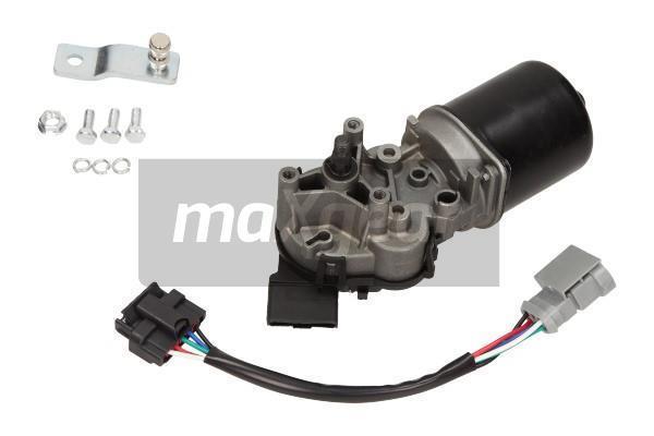 Pyyhkijän moottori MAXGEAR 57-0156