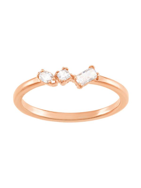 Swarovski Frisson Ring 18mm 5371000