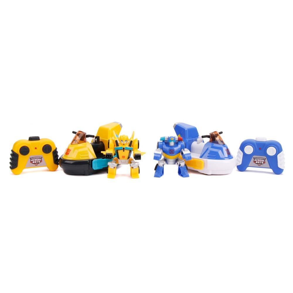 Jada - Transformers R/C Rescue Bots (253117000)