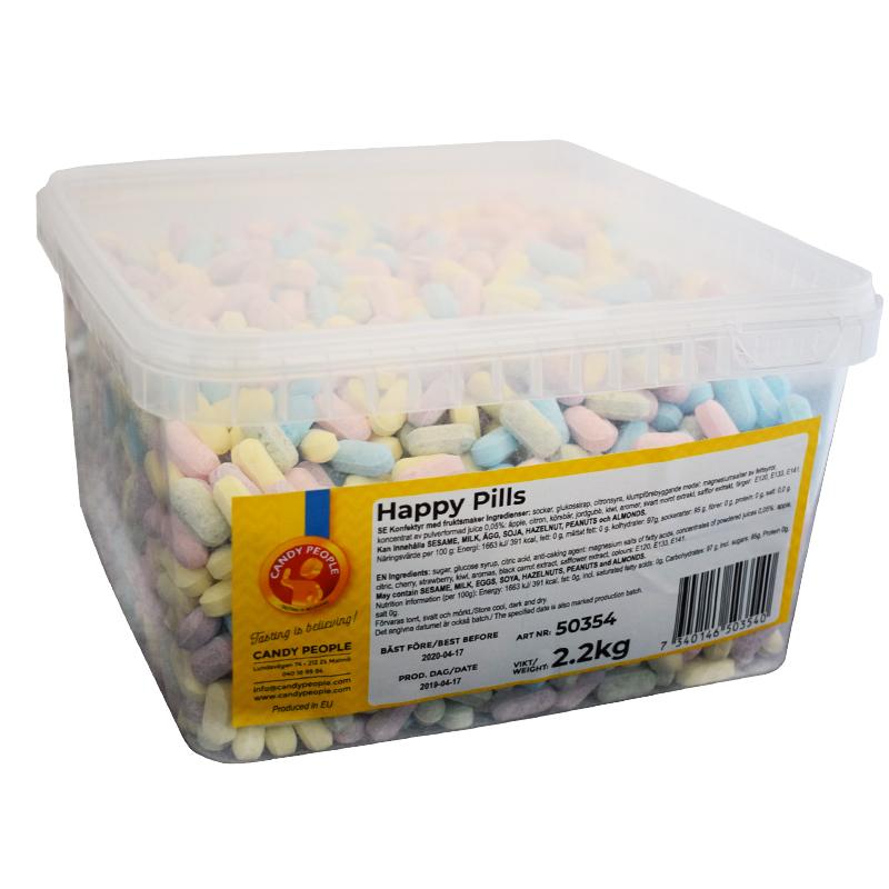 Happy Pills Godis - 70% rabatt