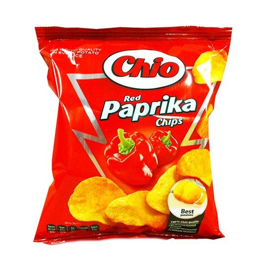 Chips Paprika - 50% rabatt