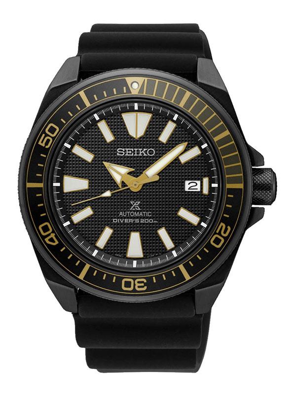 SEIKO Prospex Automatic Diver 44mm ´Samurai´ SRPF07K1