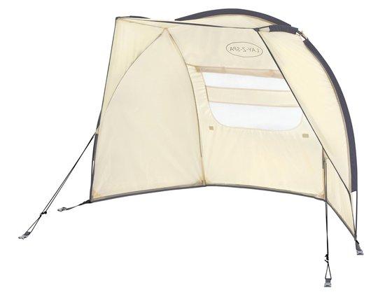 Bestway Lay-Z-Spa Canopy 1.83m x 94cm x 1.09m