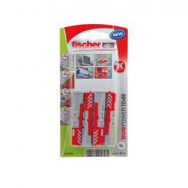 Universalplugg Fischer Duopower 12x60mm