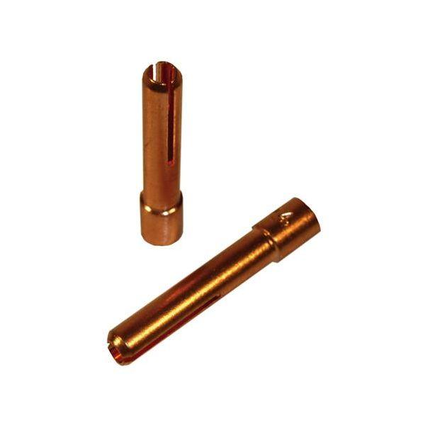 ESAB 9/20 Kiristysholkki polttimiin 9/20, pieni käämi 1.6 mm
