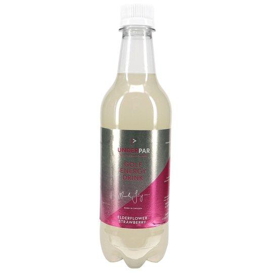 Energidryck Elderflower & Strawberry - 66% rabatt