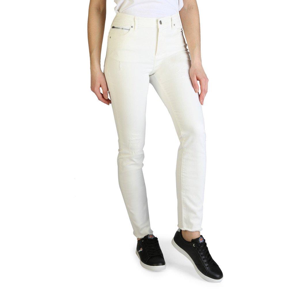 Armani Exchange Women's Jeans White 331916 - white 24