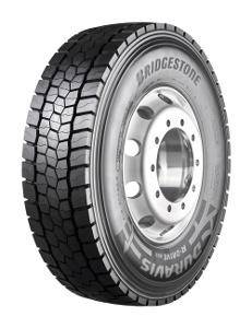 Bridgestone Duravis R-Drive 002 ( 295/80 R22.5 152/148M )