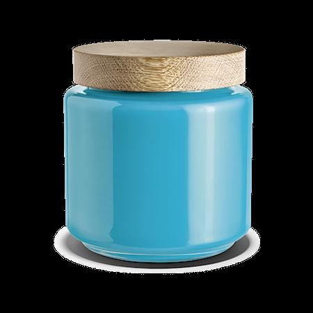 Palet Oppbevaringsboks, 2,0 L, blå