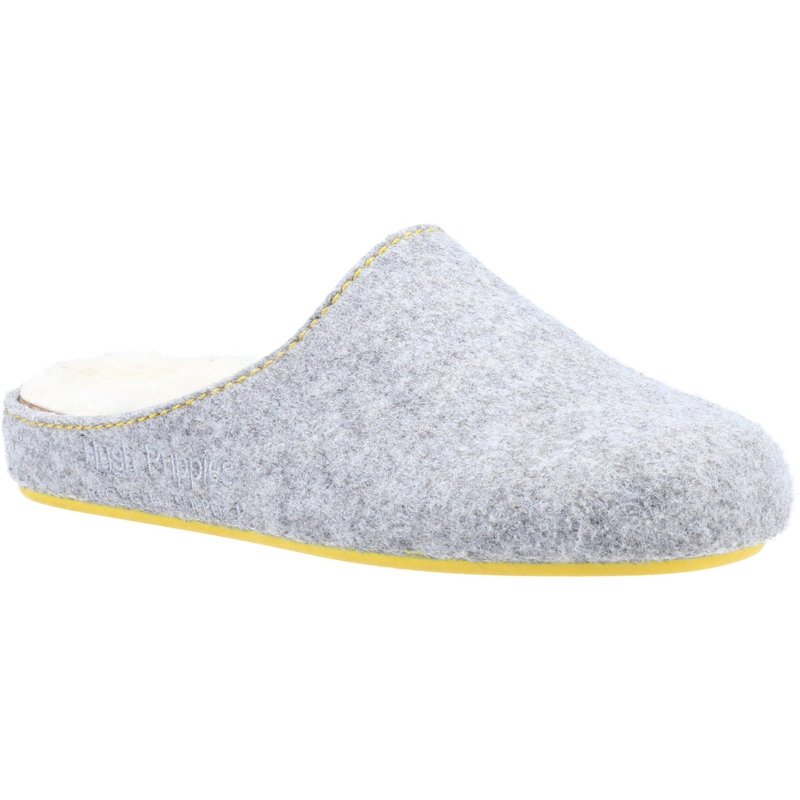 Hush Puppies Women's Remy Slipper Various Colours 32853 - Grey 5
