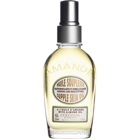 L'Occitane Almond Supple Skin Oil, 100 ml L'Occitane Hieronta