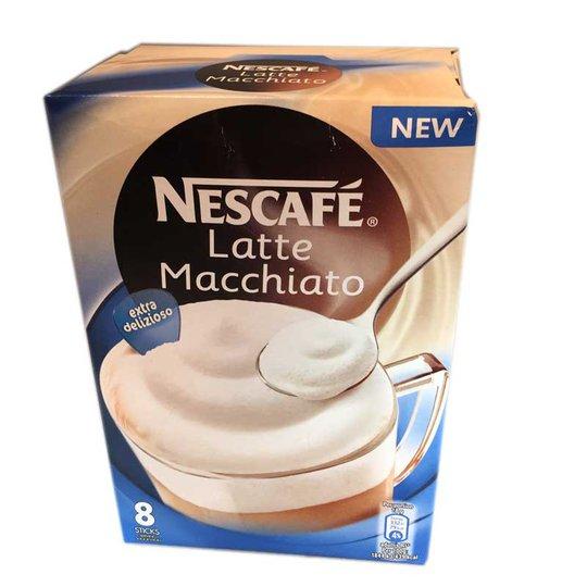 Nescafé Latte Macchiato - 43% rabatt