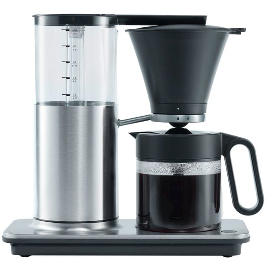 Wilfa CM2S-A125 Kaffebryggare