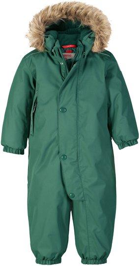 Reimatec Gotland Dress, Green 74