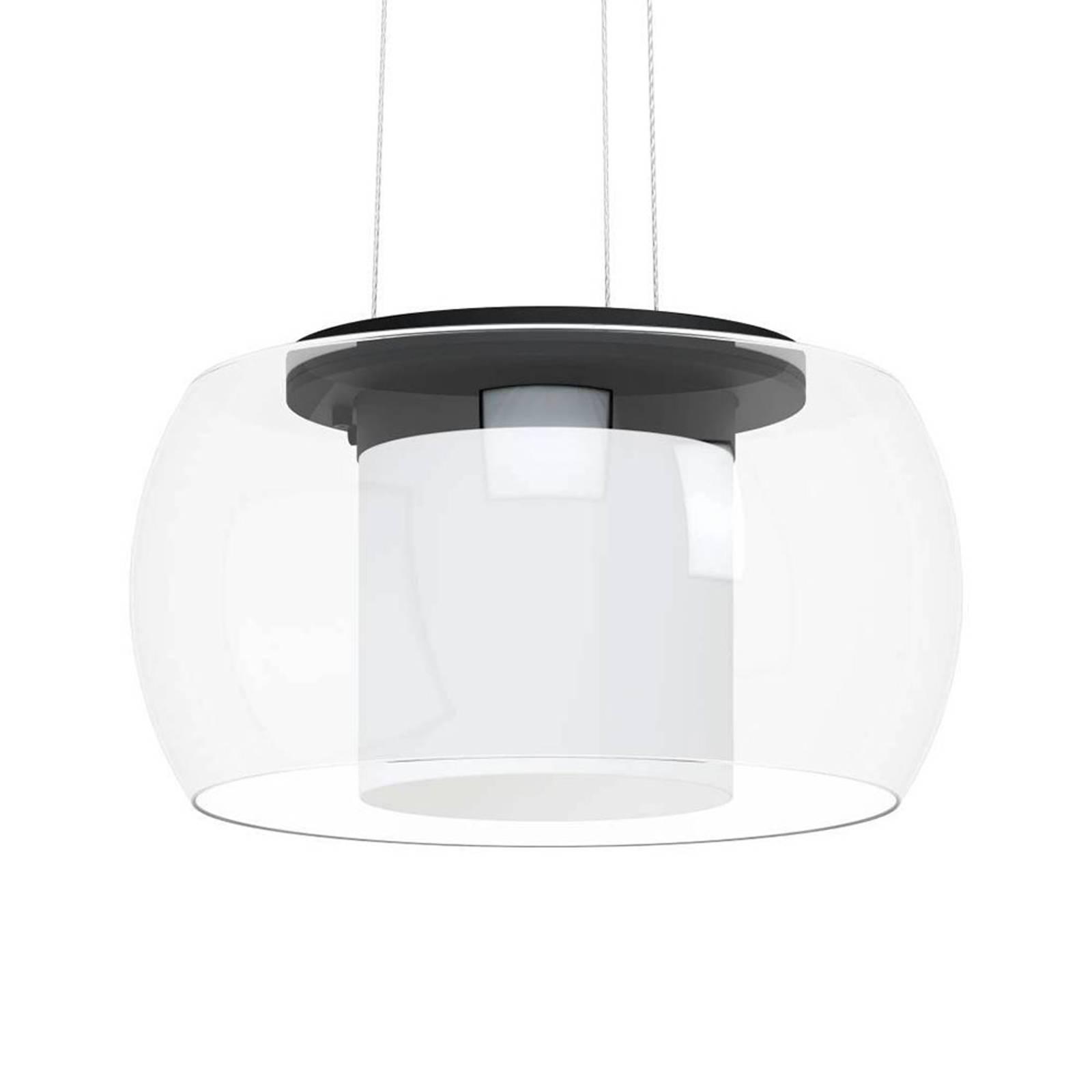 EGLO connect Briaglia-C -LED-riippuvalaisin