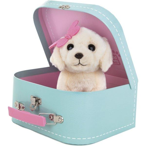 Studio Pets Plush, 15 cm - Happy (95-IT-23107)