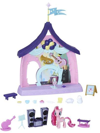 My Little Pony Pinkie Pies Magiske Klasserom