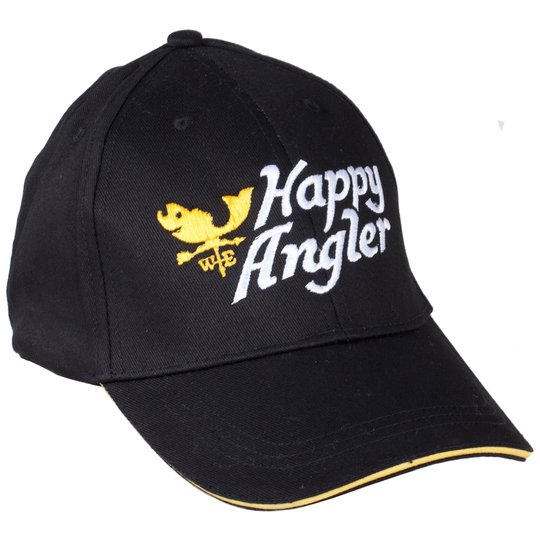 Happy Angler keps