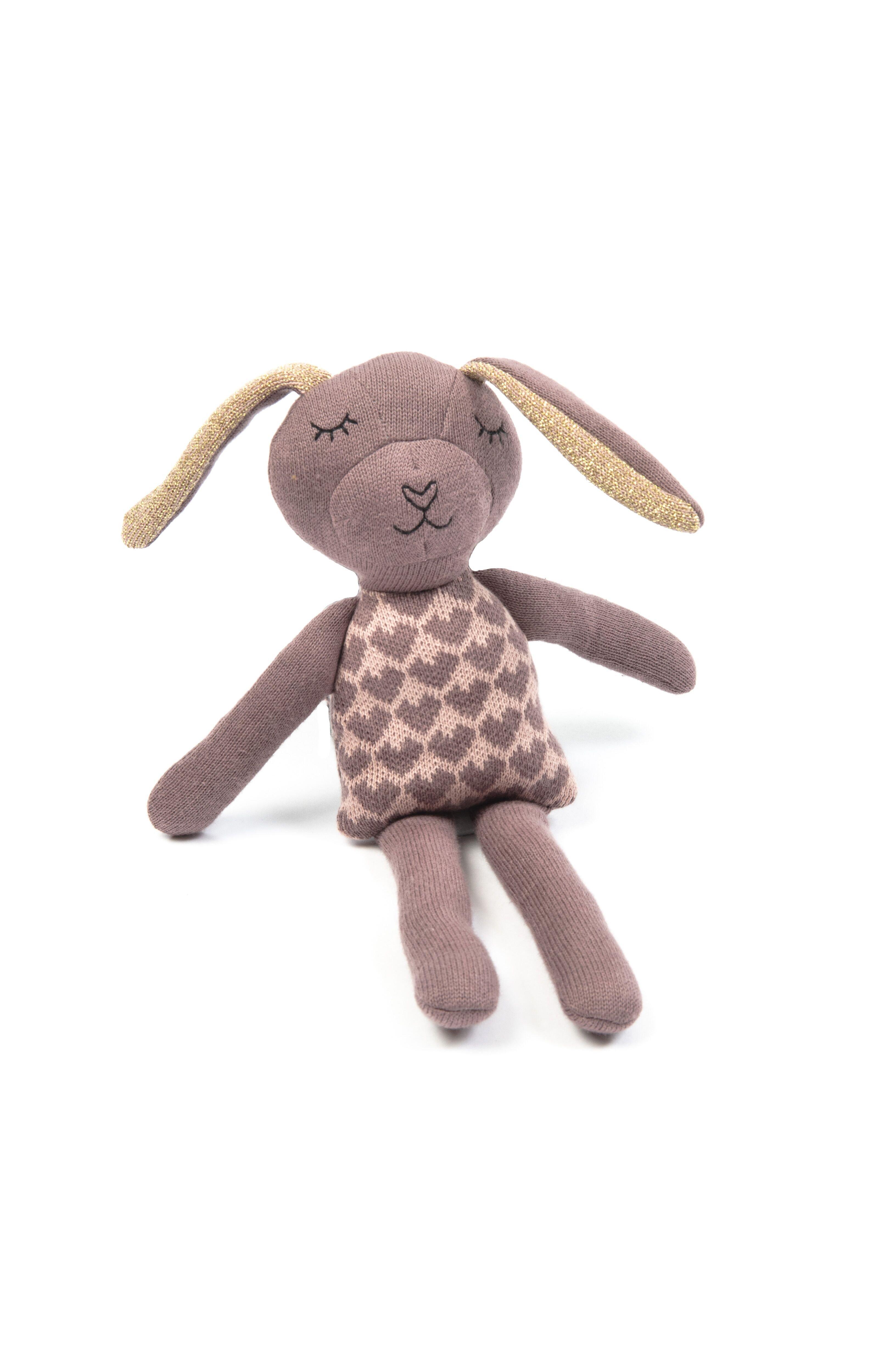 Smallstuff - Activity Toy Bianca The Rabbit - Powder