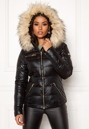 ROCKANDBLUE Rita Jacket 89195 Black/Arctic/G 40