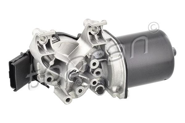 Pyyhkijän moottori TOPRAN 701 273