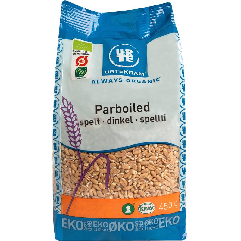 Eko Dinkel Parboiled - 37% rabatt