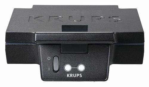 Krups Sandwich Maker Fdk452 Smörgåsgrill