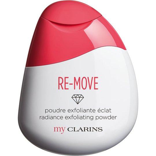 My Clarins Re-Move Radiance Exfoliating Powder, 40 gr My Clarins Kuorinta