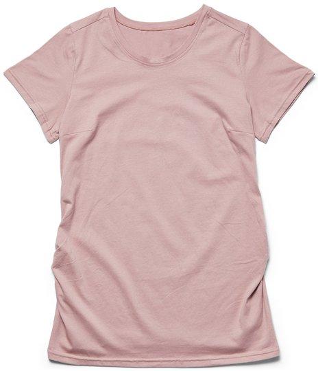 Milki Gravidtopp, Dusty Pink XS