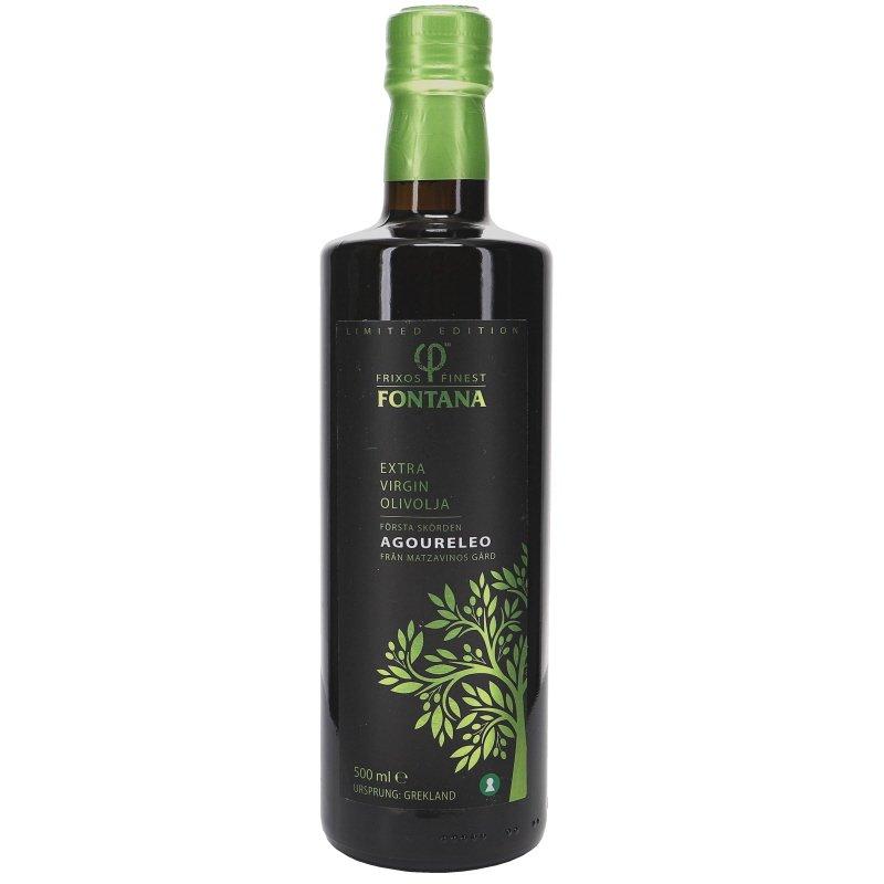 Agoureleo Extra Virgin Olivolja - 34% rabatt