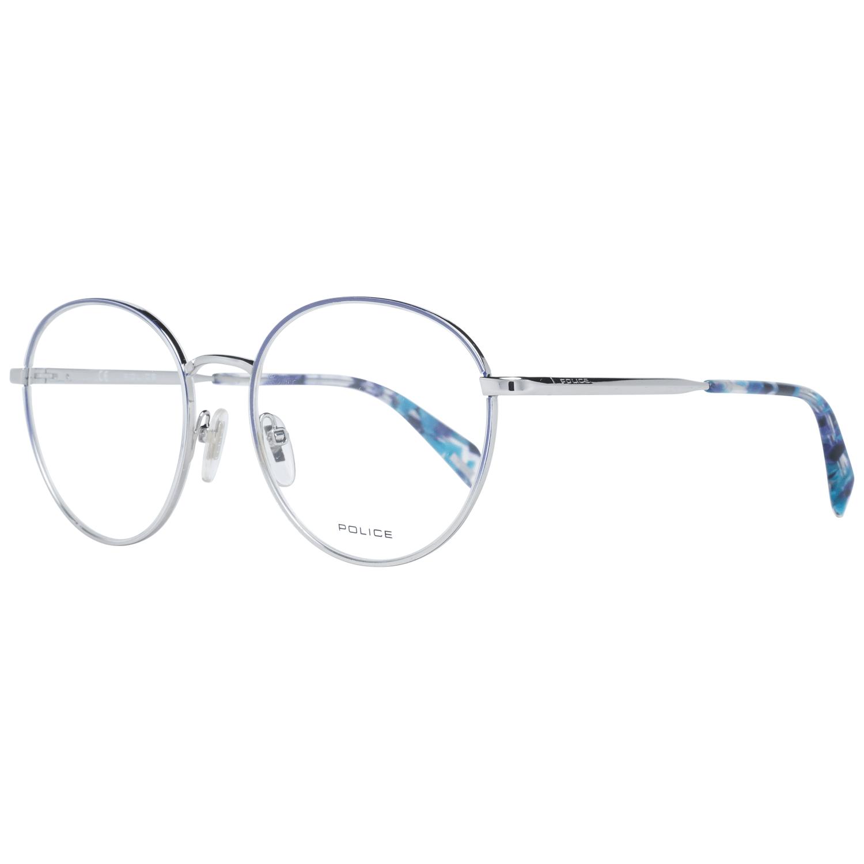 Police Women's Optical Frames Eyewear Grey PL838 530E70