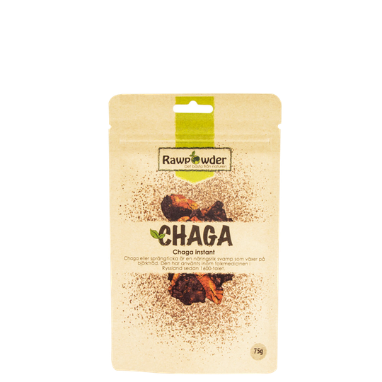 Chaga Instant, 75 g
