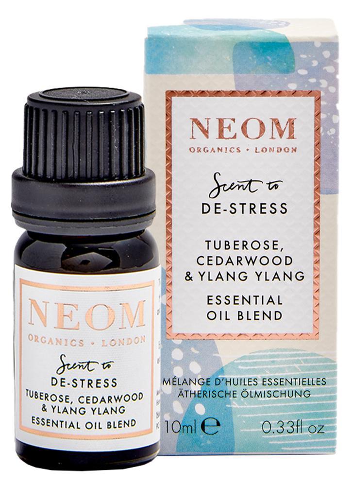 Neom Tuberose, Cedarwood & Ylang Ylang Essential Oil Blend