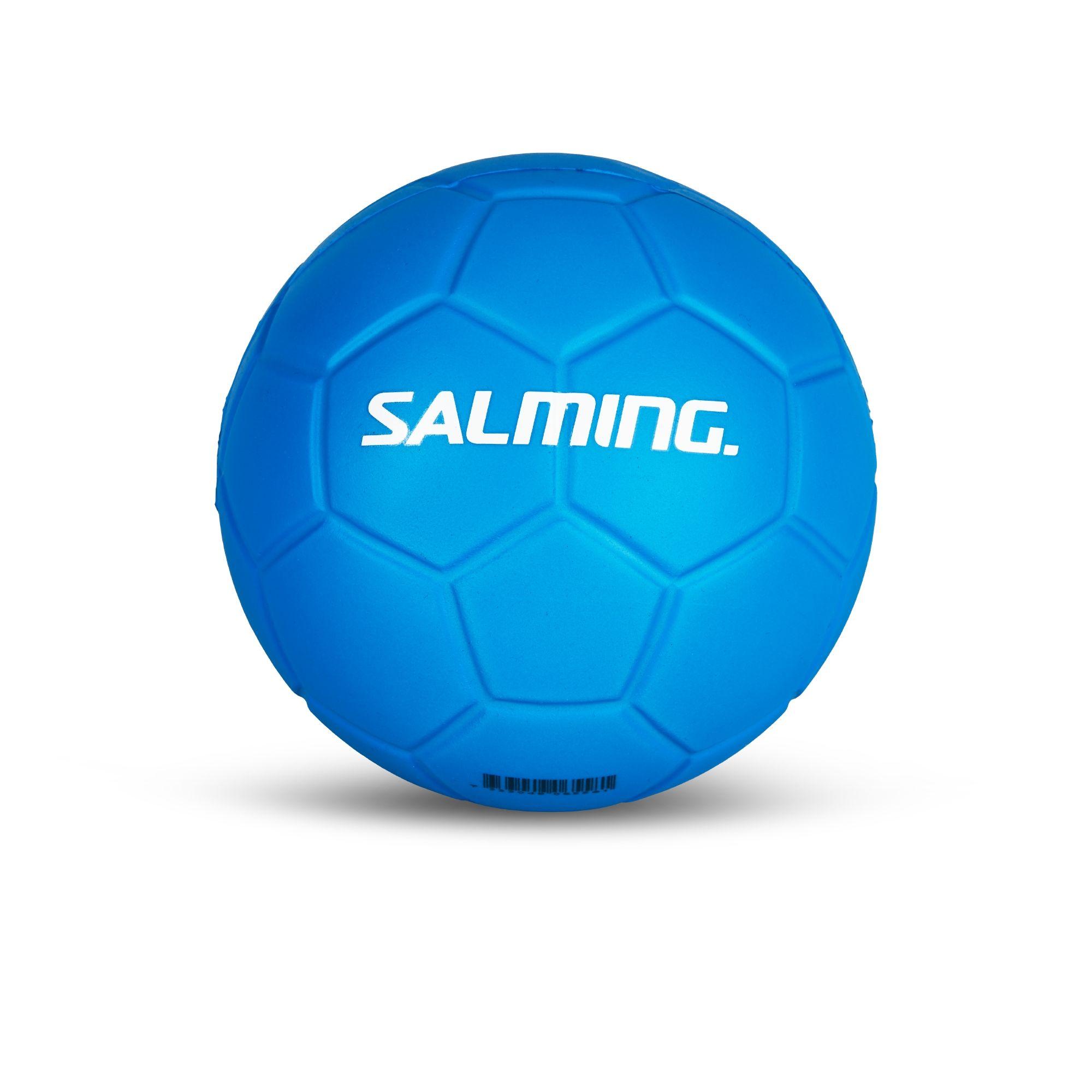 Salming Handboll Soft Foam, Blå
