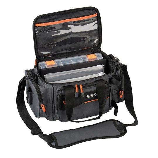 Savage Gear Soft Lure Specialist S väska för betesaskar