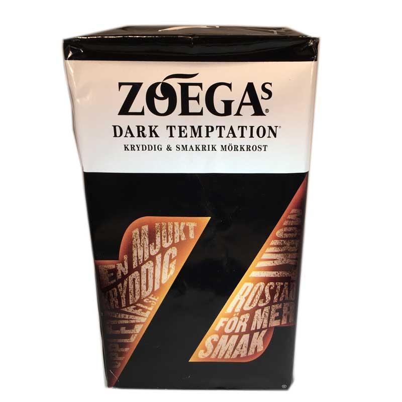 Zoega Dark Temptation - 42% rabatt