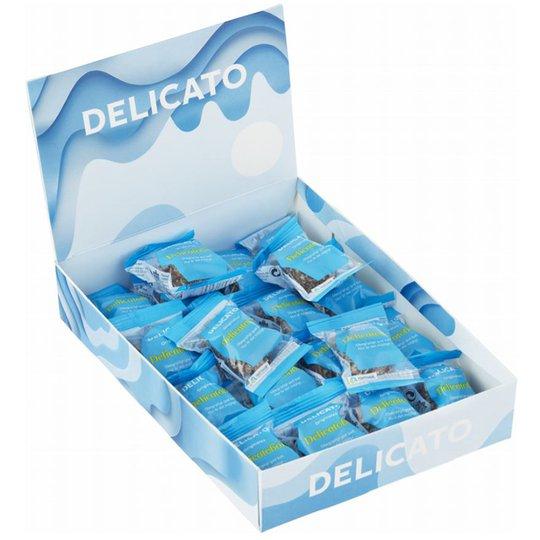 Delicatoboll Mini 20 x 18g - 51% rabatt