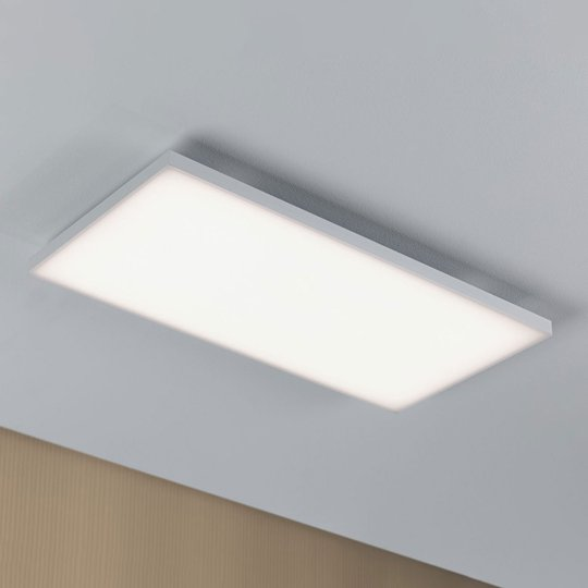 Paulmann Velora -LED-kattovalaisin 59,5 x 29,5 cm