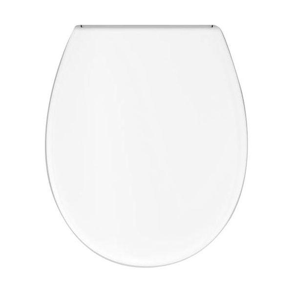 Adora 12402.20 WC-istuinkansi valkoinen, soft close Yleismalli