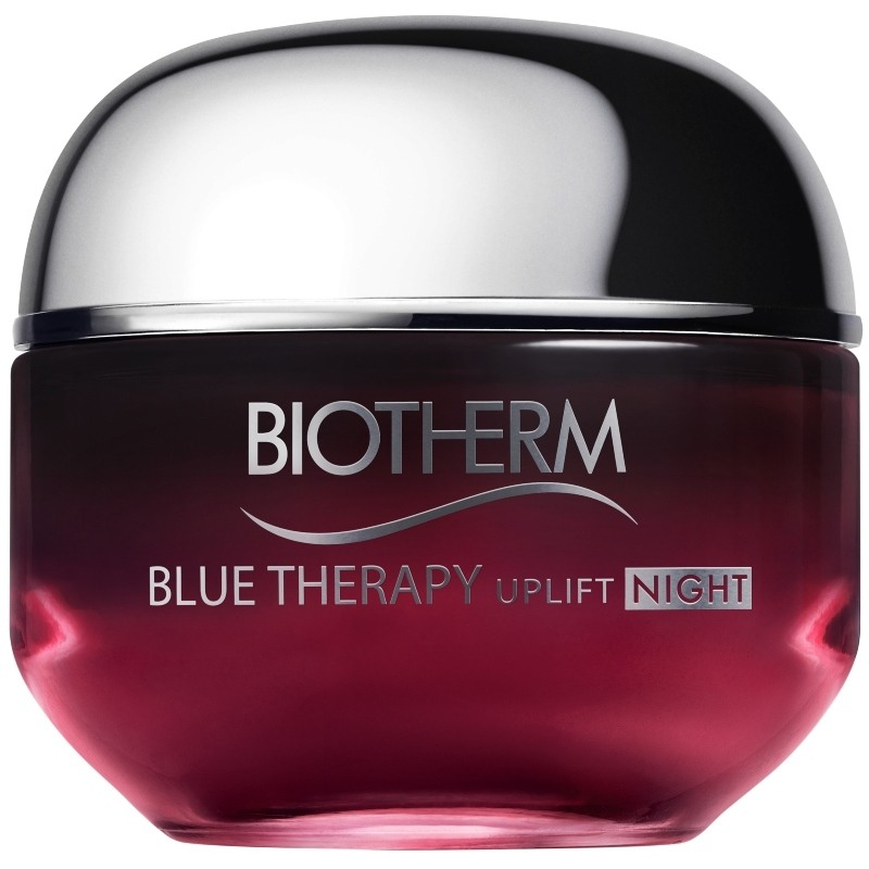 Biotherm - Blue Therapy Red Algae Night 50 ml