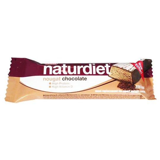 Måltidsersättningsbar Nougat & Choklad 58g - 56% rabatt