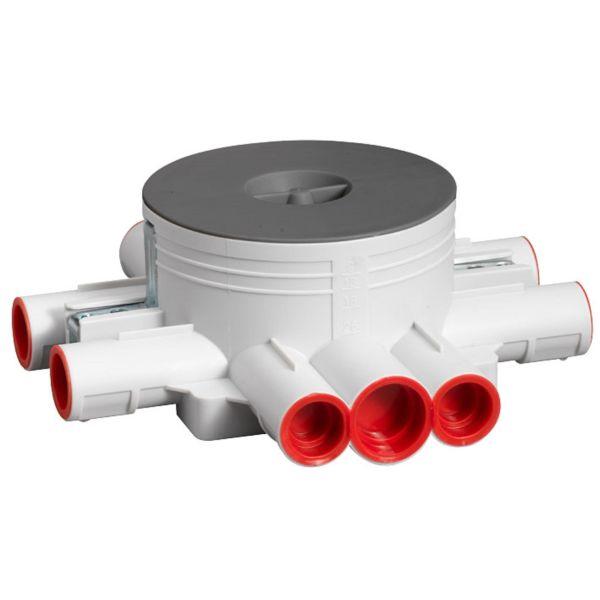 Schneider Electric IMT36340 Kattorasia IP20 Seinään: 26 mm