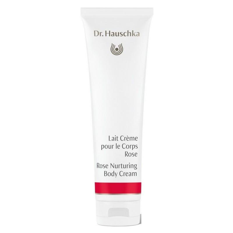 Dr. Hauschka - Rose Nourishing Body Cream 145 ml
