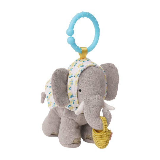 MT Aktivitetsleke Elefant