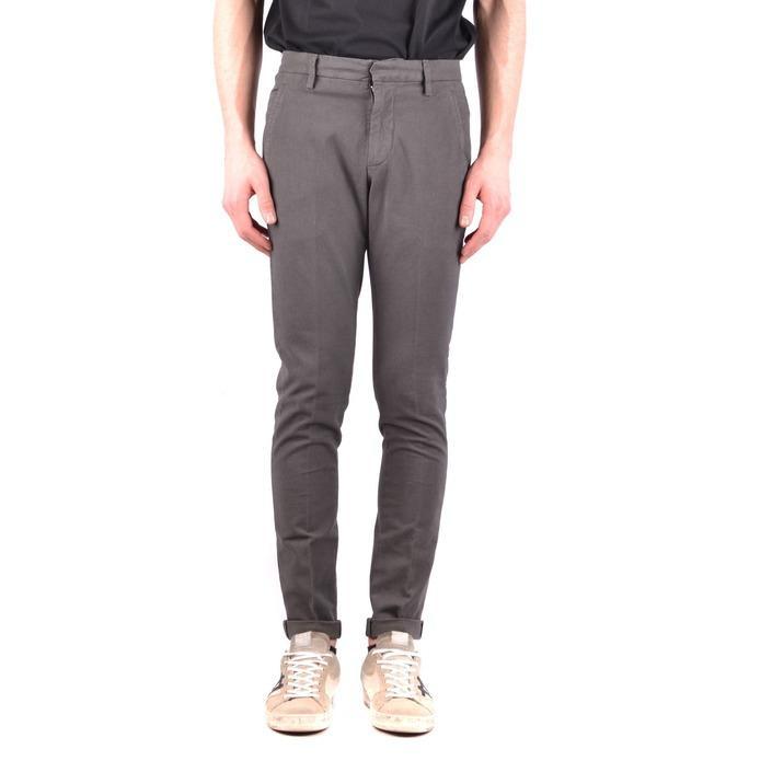 Dondup Men's Trouser Green 161504 - green 29
