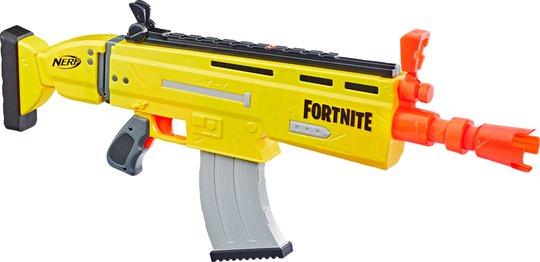 Nerf Elite Fortnite AR-L Pilblaster